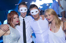 Photo 62 / 229 - White Party hosted by RLP - Samedi 31 août 2013